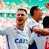 ESPORTE / Bahia bate o Vasco e faz a alegria da torcida: Melhores momento de Bahia 1 x 0 Vasco