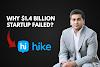 Why $1.4 Billion Startup Failed? | Hike  Messenger Case Study