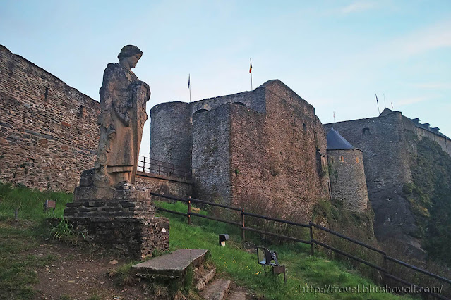 Godfrey of Bouillon Crusade Wars