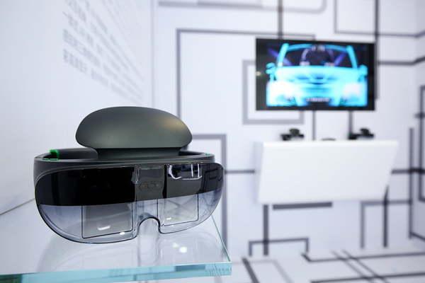 شركة Oppo تكشف عن نظارتها للواقع المعزز