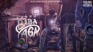 Baba Yaga Lyrics - Karma & Raftaar