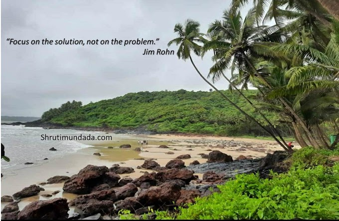 Every Problem Has Solution