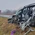 LUKAVAC - U saobraćajnoj nezgodi kod Gnojnice jedna osoba smrtno stradala