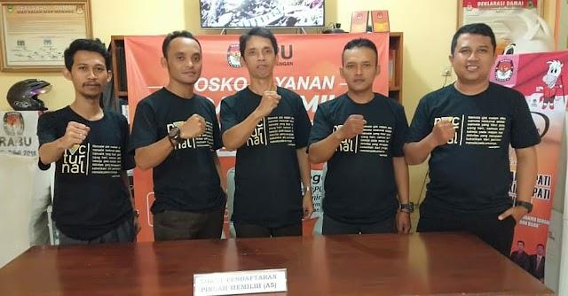KPU Kuningan Buka Posko Layanan Pindah Memilih
