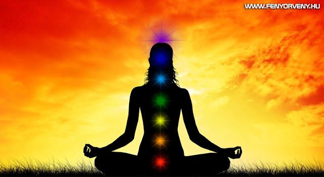 Spirituális gyakorlatok: Öntisztítás, megszabadítás
