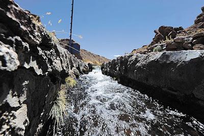 Aguas de Bolivia