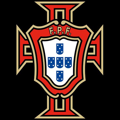 Kit Đội Tuyển ( ĐTQG ) Bồ Đào Nha + Logo Dream League Soccer 2021