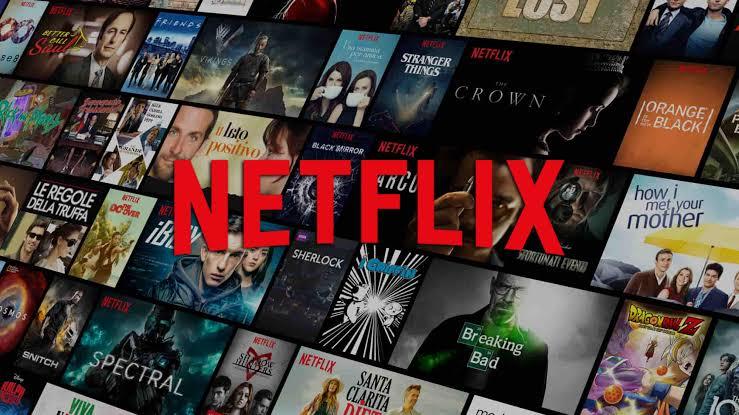Netflix hacked account