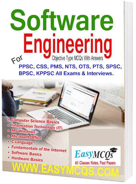 Software Engineering MCQs