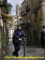 Sicilia - Caltagirone