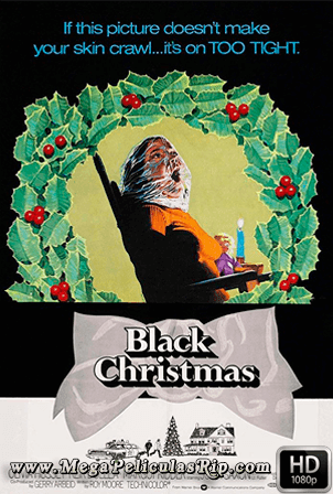 Navidades Negras 1080p