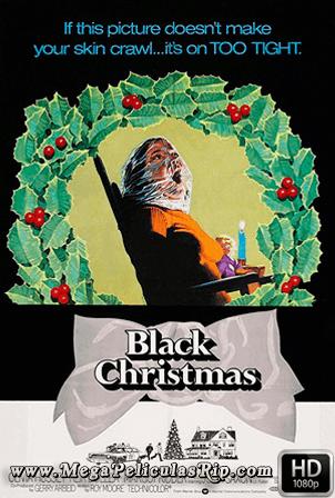 Navidades Negras [1080p] [Castellano-Ingles] [MEGA]