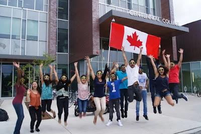 Canada scholarships for Nigeria graduates and undergraduates students