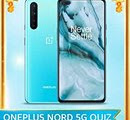 Amazon OnePlus Nord 5G Quiz - What Is The Name Of The Android Based OS Developed By OnePlus?