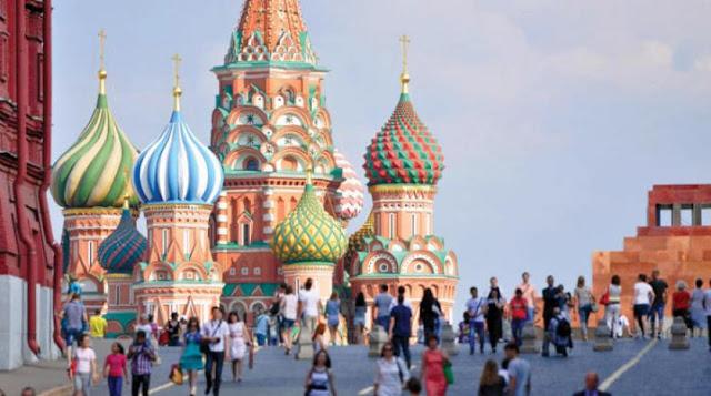 منحة الحكومة الروسية لدراسة البكالوريوس ممولة بالكامل + سنة تحضيرية للغة وبدون شرط السن وفي كل التخصصات