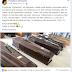 Padre Janilson Veríssimo Ex-pároco da Igreja São João Bosco em Cajazeiras PB,  destacou a situação de calamidade da população italiana com o coronavírus em sua rede social Facebook