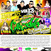 Cd (Mixado) Crocodilo (Melody 2016) Vol:13 - Dj Daniel Cardoso
