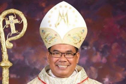 Uskup Agung dan Sejumlah Pastor Medan Positif Corona