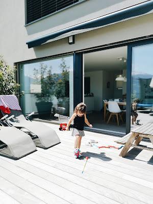intercambio de casa suiza