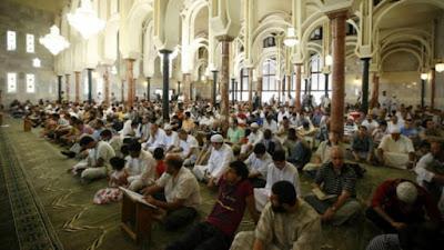 Islam, Policia, Mezquitas, stop islam, odio