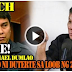 SHOCKING: Supt. Dumlao napasuko ni President Duterte sa loob ng 20 minuto