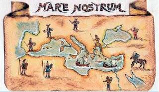 Η ρωμαϊκή αυτοκρατορία, μια υπερδύναμη του αρχαίου κόσμου - Οι Έλληνες και οι Ρωμαίοι - από το «https://e-tutor.blogspot.gr»