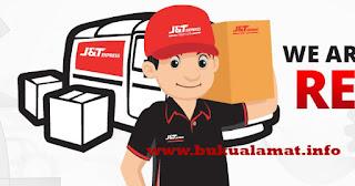 Alamat J&T Express Cirebon Jawa Barat