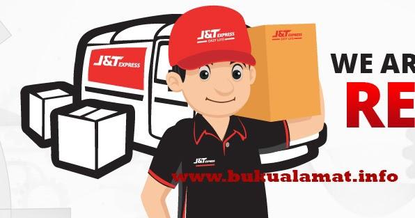 Alamat J T Express Cirebon Info Alamat Telepon