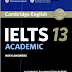 Cambridge IELTS 13 Academic Student's Book With Answers (PDF & Audio CD)