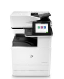 HP LaserJet Managed MFP E82560 Printer Drivers