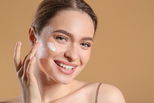 स्किन केयर कैसे करें ( complete  care for all skin type)