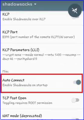 طريقة تسريع الانترنت للاندرويد عبر تطبيق Shadowsocks الجديد