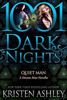 Quiet Man by Kristen Ashley