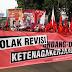 Buruh Demo Besar Tolak Kenaikan Iuran BPJS Pada 2 Oktober