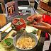Menikmati Kelainan Makanan Jepun Di Dashi Dining Saya, Isetan Lot 10