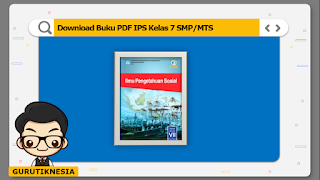 download ebook pdf buku digital ips kelas 7 smp/mts