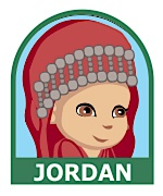 Facts About Jordan