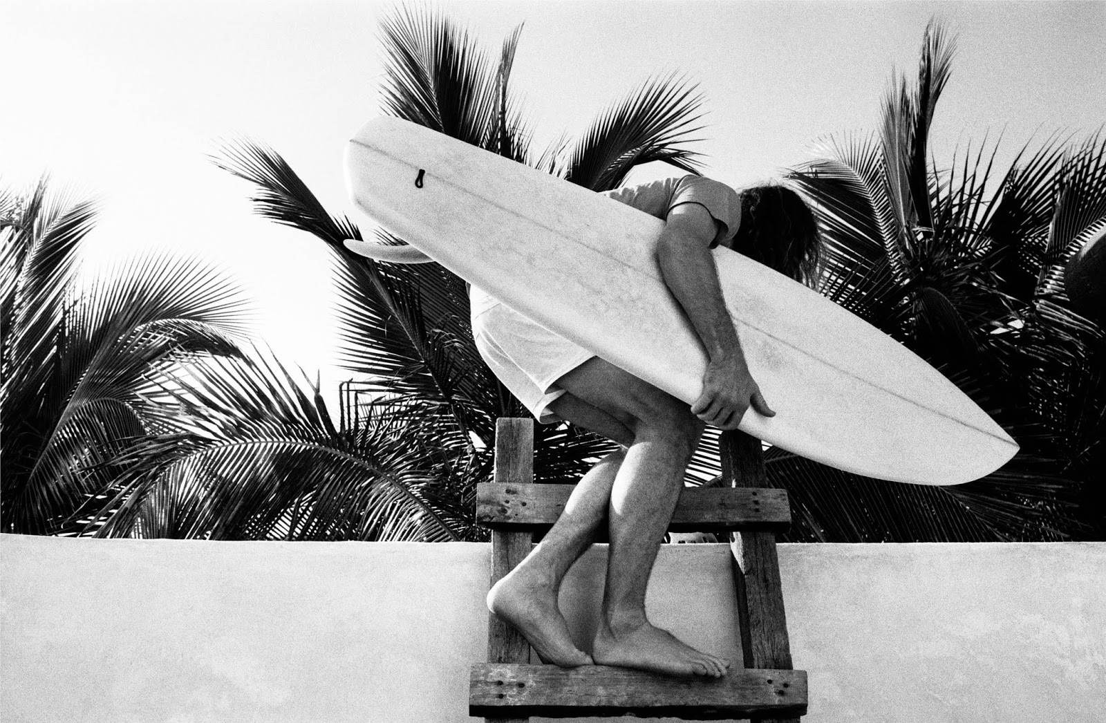 Surfin Estate Surfinestate shop brand clothing apparel surf surfboard shape handshape culture photography 35mm Matt Correia cantina reverberation radio Allah-las Vincent Lemanceau Arthur Nelli Hossegor France Los Angeles