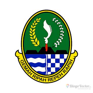 Provinsi Jawa Barat Logo vector (.cdr)