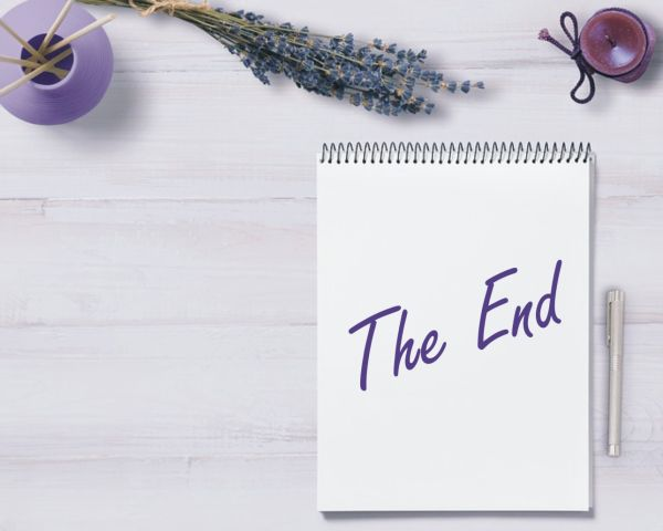 The end of the story