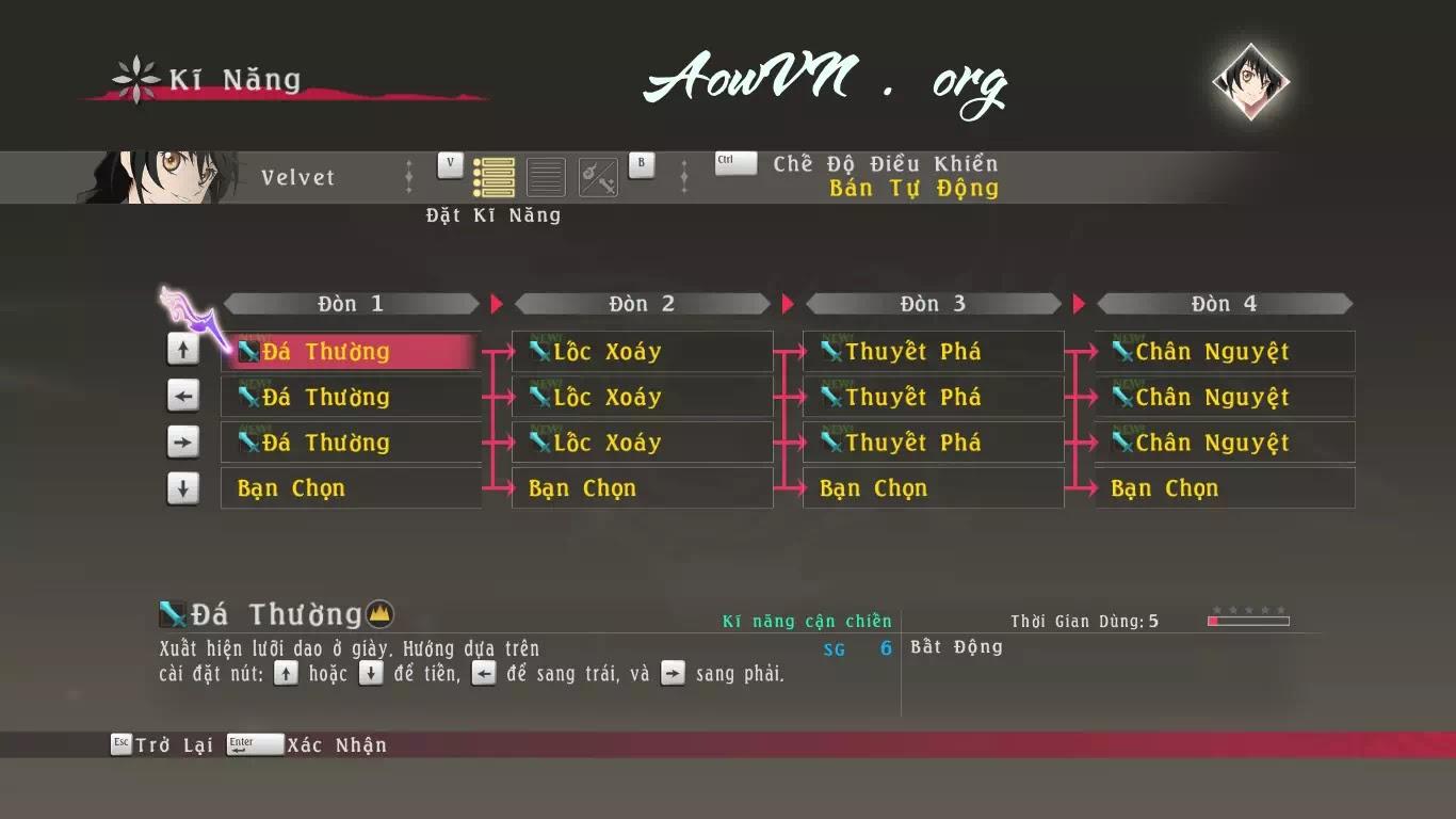 AowVN.org Tales Viet Hoa%2B%252819%2529 - [ PC 64Bit ] Tales Of Berseria Việt Hoá 100% | Game JPRG tuyệt hay trên PC PS3