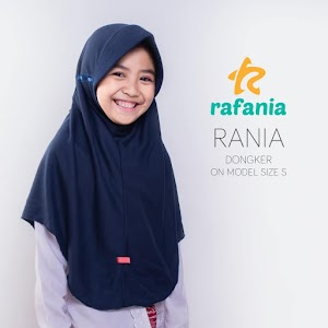 Rania Dongker
