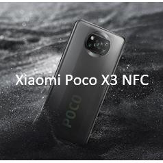 ᐅ Xiaomi Poco X3 NFC – Precio y Caracteristicas en Bolivia
