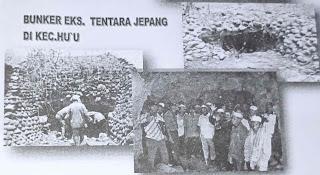 Dompu Pada Masa Penjajahan Jepang