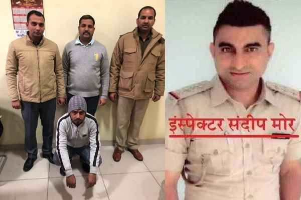 faridabad-cyber-cell-arrested-criminal-involve-in-credit-card-pin-cheating