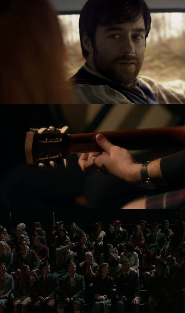 Outlander Temporada 4 Completa HD 720p Latino Dual