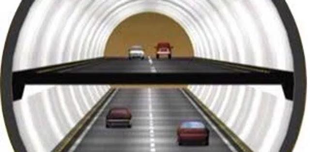 Proyek Terowongan Raksasa Atasi Banjir, Perjalanan Panjang Sebuah Wacana Tanpa Realisasi