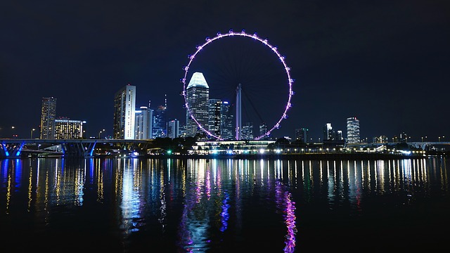 Beautiful Places Of Singapore
