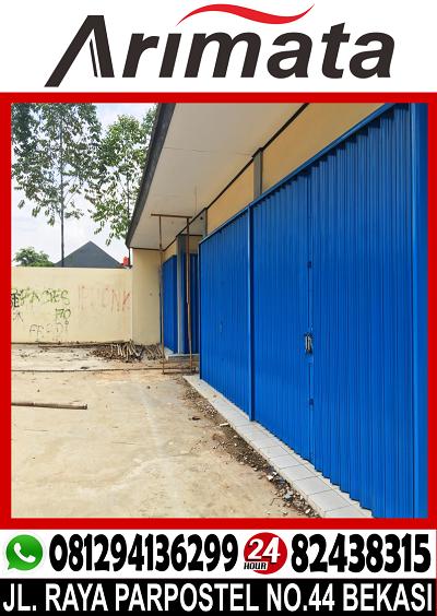 images for harga folding gate jakarta timur