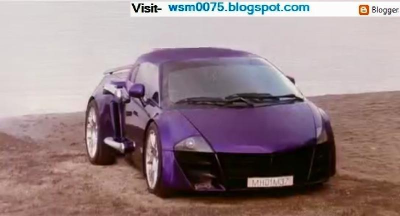 waseem: Taarzan-the wonder car-photos-designs-pictures